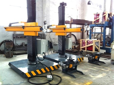 Tank/Boiler/Pipe Welding Equipments, H Beam Production Line